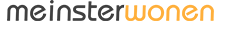 Meinster Wonen | Woonwinkel | Meubelzaak Logo